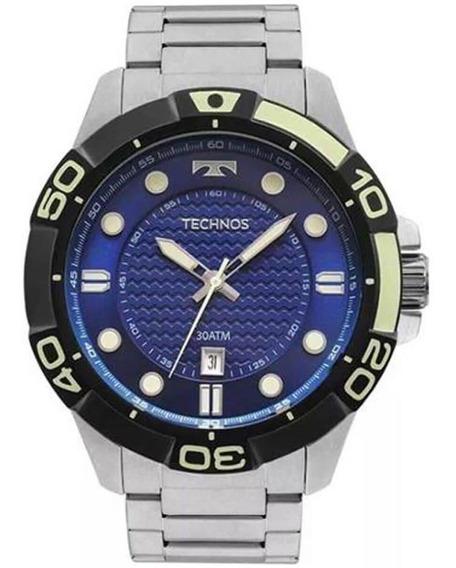 Relógio Masculino Technos 2315kzq/0a