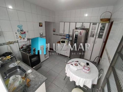 Imagem 1 de 6 de Casa Térrea Com Dois Dormitórios No Jardim Mitsutani - 502g