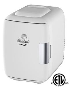 Mini Nevera Eléctrica, Enfriador Y Calentador -4 L - Cooluli