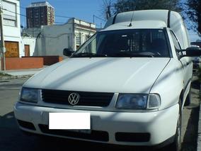 Volkswagen Caddy Nafta 1.6 Mi