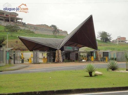 Terreno À Venda, 525 M² Por R$ 430.000,00 - Condomínio Residencial Jaguary - São José Dos Campos/sp - Te0459