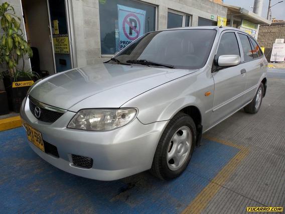Mazda Allegro Hb