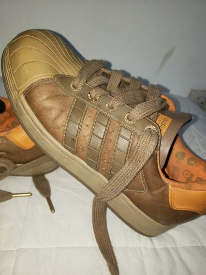 Zapatillas adidas Safety