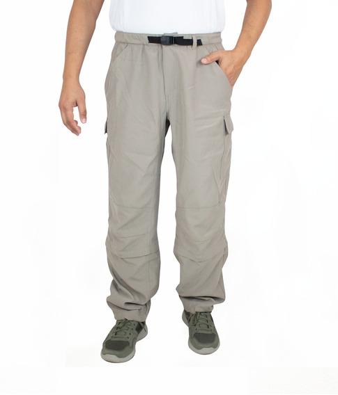 Pantalón Innermotion, Tipo Cargo, Convertible. Estilo 3082tu