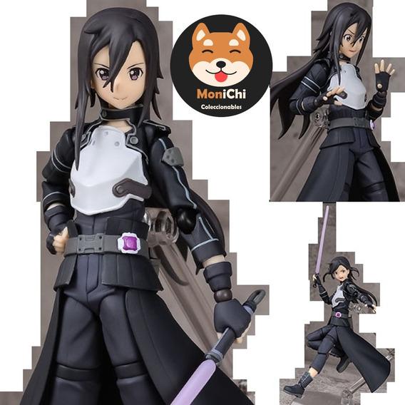 Kirito Ggo 248 Sword Art Online Sao Figma Nendoroid Bootleg