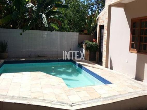 Aluguel Excelente Casa Duplex 3 Quartos Em Itaipu - Ca00150 - 34101160