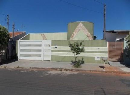 Casa Em Fernandópolis, Abaixo Do Mercado