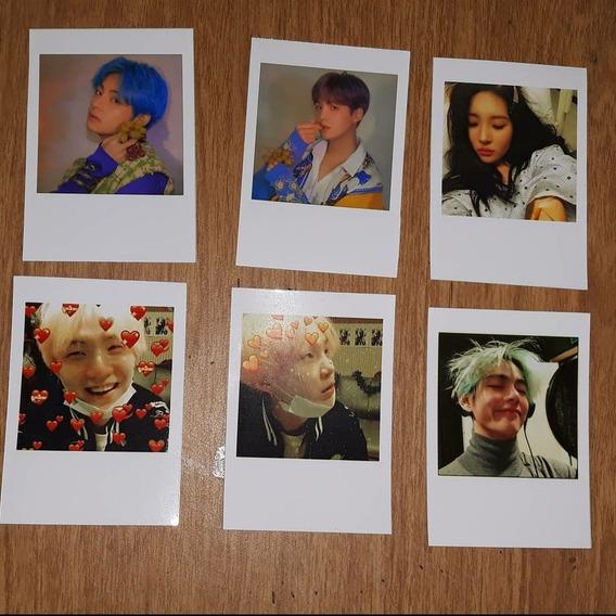 50 Polaroid