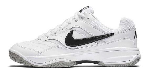 Zapatillas Nike Court Lite Hombre Tenis Oferta + Envio