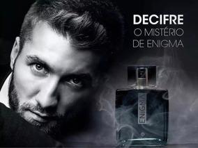 Perfume Enigma Hinode
