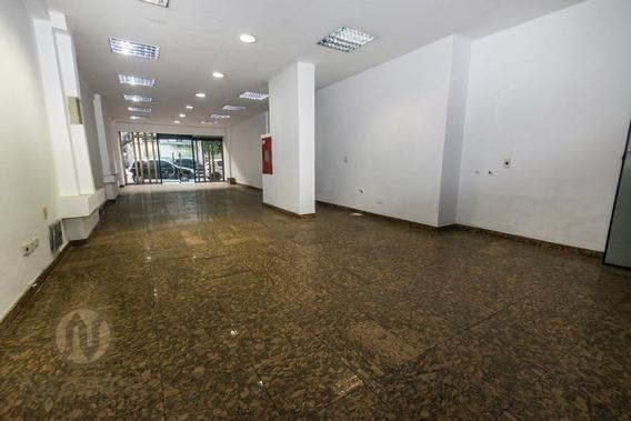 Loja Ampla No Centro De Teresopolis - L-592