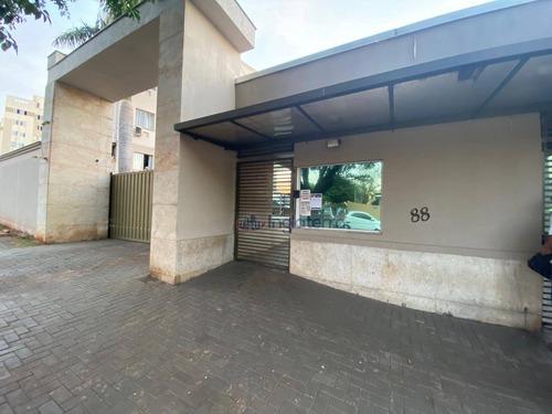 Imagem 1 de 22 de Apartamento À Venda, 68 M² Por R$ 182.000 - Residencial Villa Bella - Nossa Senhora De Lourdes - Londrina/pr - Ap2108