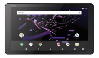 "Tablet X-View Proton Sapphire 10.1"" 8GB negra con memoria RAM 1GB"