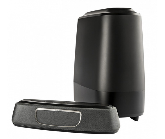 Polk Audio Magnifi Mini Soundbar 5.1 Dolby Digital Bivolt