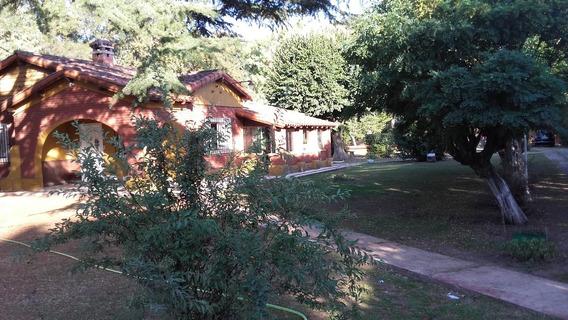 Dueño Vende Casa Quinta En Ranelagh