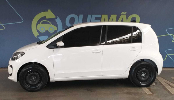 Vw - Up! Move - Motor 1.0 - Ano 2015