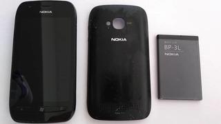 Nokia Lumia 710 Solo Para Repuesto Diez Lechugas