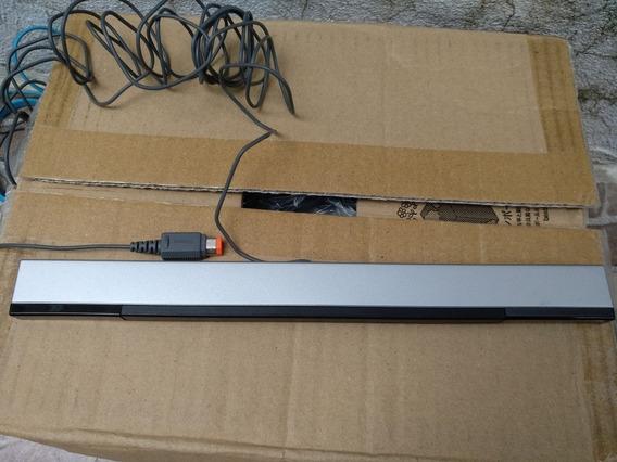 Barra Sensor Bar Original Nintendo Wii.