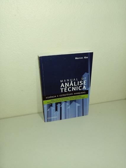 Manual De Análise Técnica Para Bolsa De Valores+bolsa