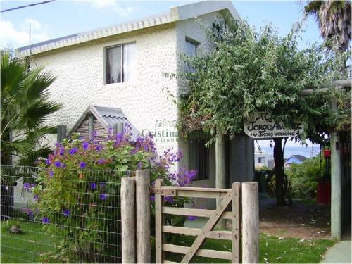 Casa Muy Simpática En El Chorro- Ref: 35406