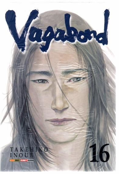 Vagabond 16 - Panini - Bonellihq Cx316 E18