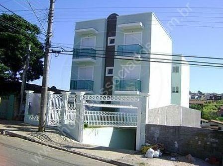 Apartamento Para Venda Em Atibaia, Jardim Do Alvinópolis, 2 Dormitórios, 1 Banheiro, 1 Vaga - Ap0040