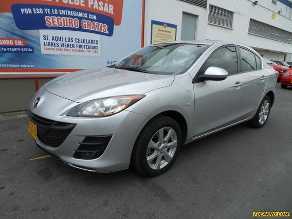 Mazda Mazda 3 All New At 1600cc Aa