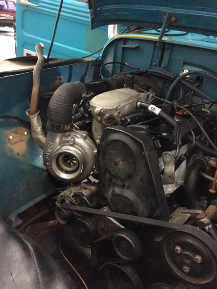 Kit Turbo Para Motor Ap