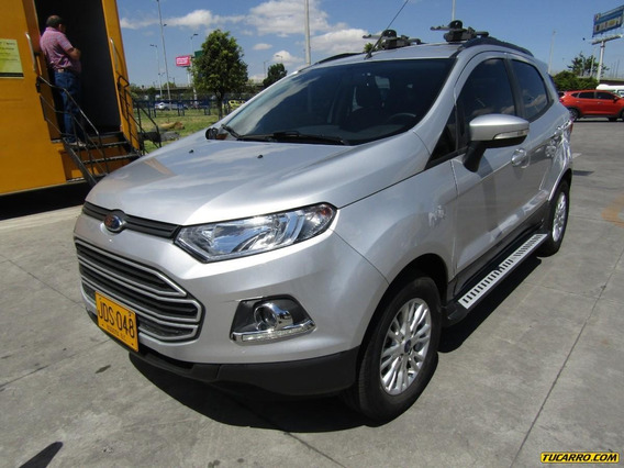 Ford Ecosport Sport