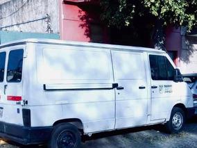 Renault Trafic 2.1 Ta 1j 170 Dh Larga Diesel 1998