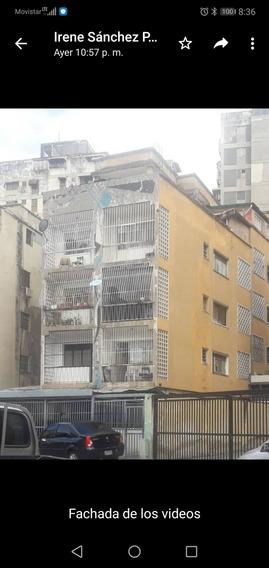 Apartamento En Alquiler Los Chaguaramos