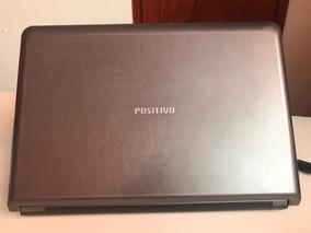 Notebook Positivo Dual Core 2gb Ram Hd 320gb Tela 14