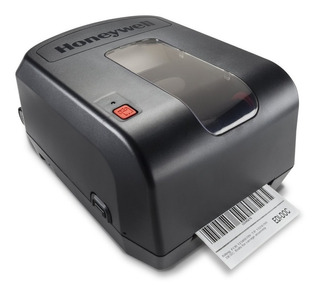 Impresora Comandera Honeywell Pc 42t 2d, Ethernet,usb,203dpi