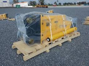 Martillo Hidraulico Gtx 1500 Para Excavadora Hidraulica