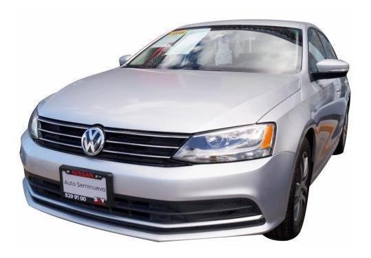 Volkswagen Jetta Trendline Tiptronic