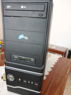 Computadora Amd Athlon 3.2ghz + Monitor Samsung Led 19