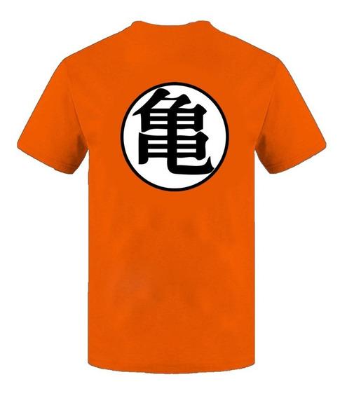 Remeras Goku Dragonball Z Super Dragon Ball Vegeta Shenlong