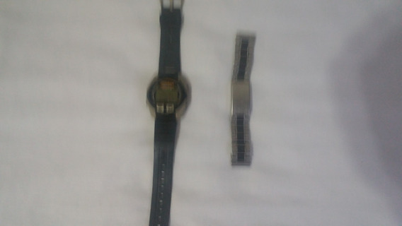 Timex Ironman Triathlon Heart Hate Fitness Monitor O Unico..