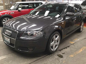 Audi A3 1.8t Attraction Plus Aut 2007
