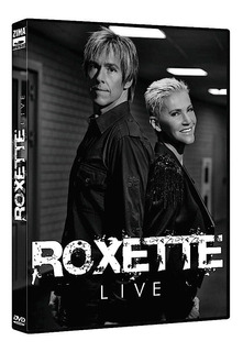 Roxette Live Musical Dvd