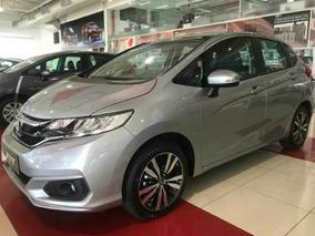 Honda Fit 1.5 Ex Flex Aut. 5p 2018 Okm