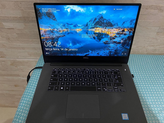 Notebook Dell Inspiron 7572 I5, 8gb De Ram + 480 Ssd
