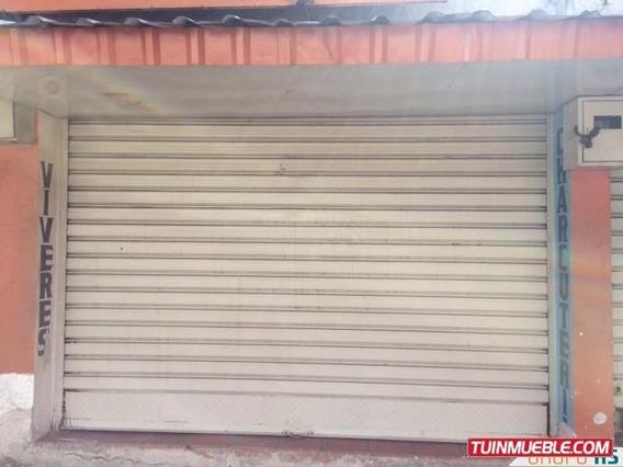 Alquilo Local Comercial En La Candelaria, Maracay