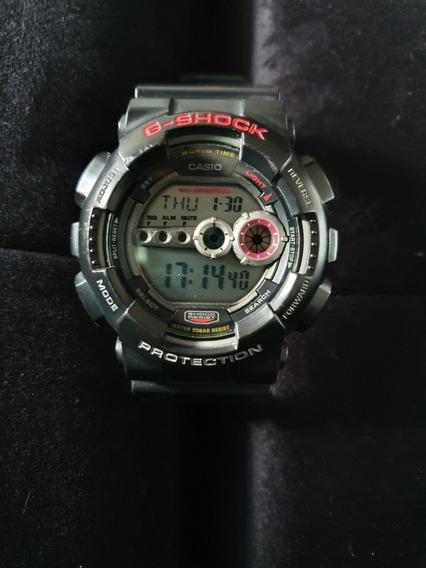 Relógio Casio G Shock Gd 100