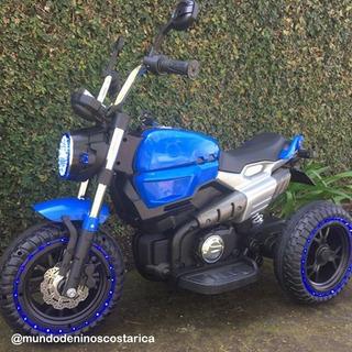 Motocicleta Electrica - Triciclo
