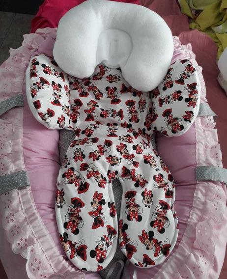 Almofada Redutora De Bebê Conforto