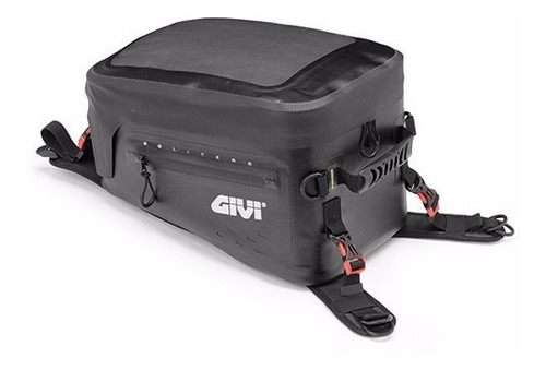 Bolso Tanque Moto Givi Grt705 Impermeable Universal 20 Lt
