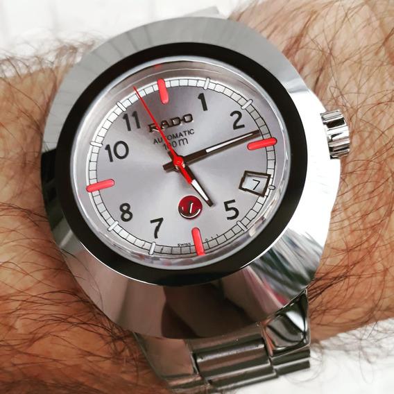 Relógio Rado Diastar - Automático - Swiss Made - 39mm -