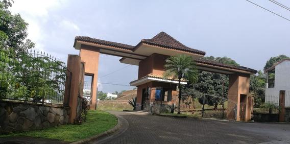 Lote Cond Villa Leona Con Acción Club Playa Punta Leona