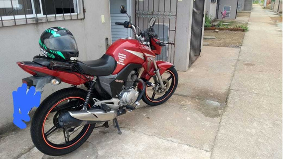 Honda Titan Ex 150